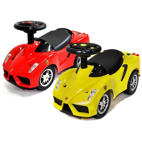 Masinuta fara Pedale Ferrari