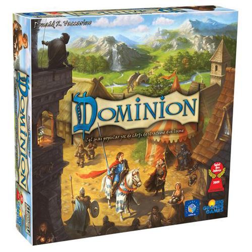 Joc Dominion