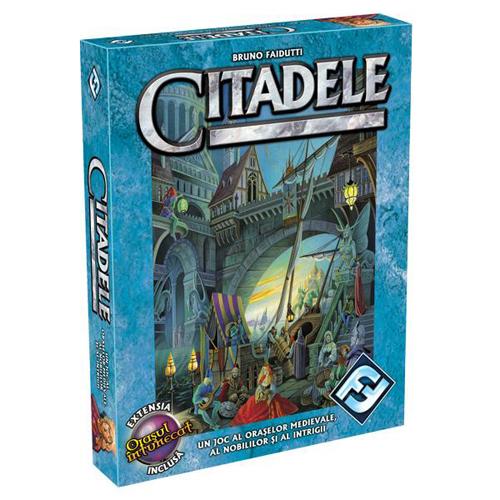 Joc Citadele