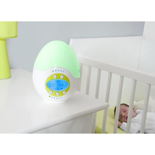 Dispozitiv Multifunctional pentru Camera Bebelusului