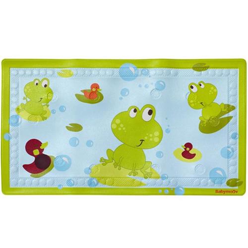 Covoras Antiderapant Bath Mat Frog