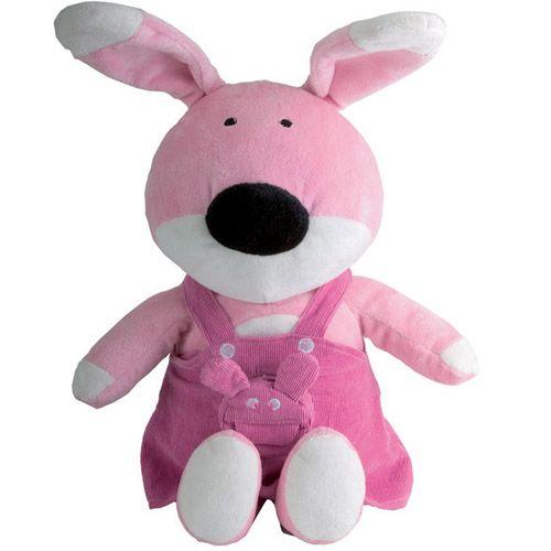 Mascota din Plus Pinky