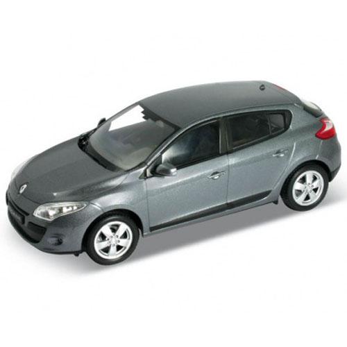 Renault Megane 2009 1:24