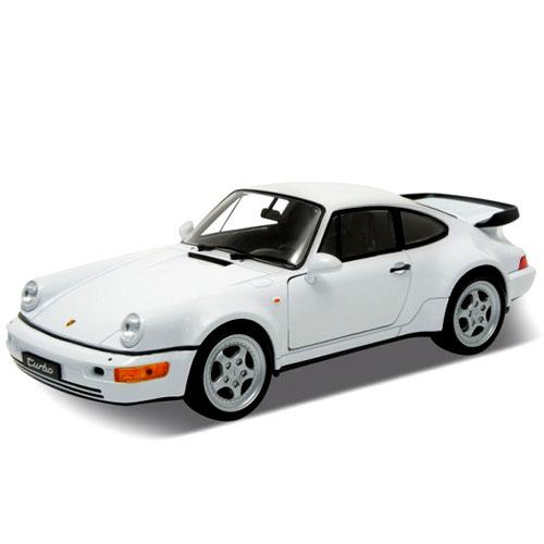 Porsche 964 Turbo 1:24