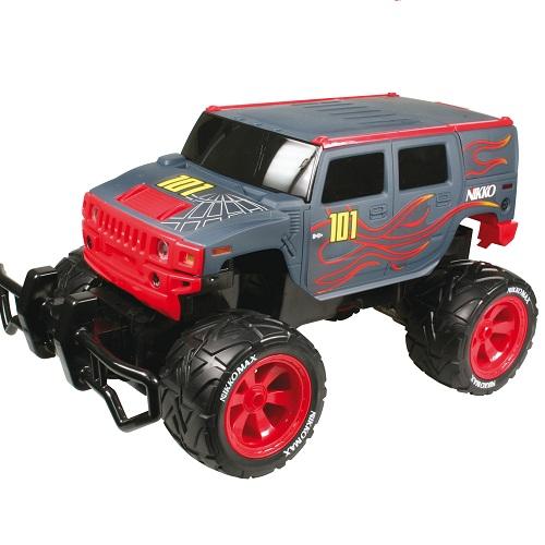 Masina cu Radiocomanda Hummer H2