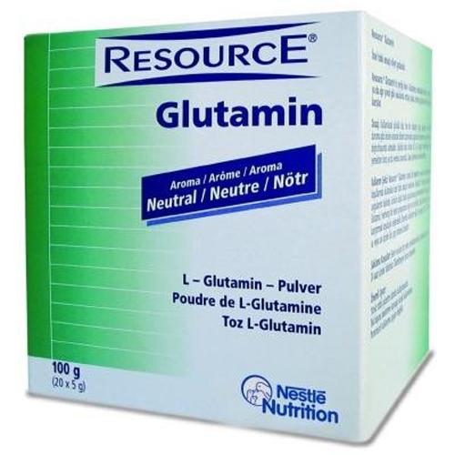 Resource Glutamine 100 g