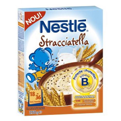 Cereale Stracciatella 250 g