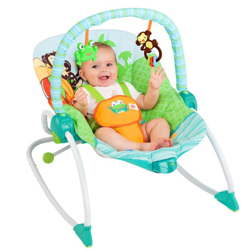 Balansoar 3 in 1 Baby to Big Kid