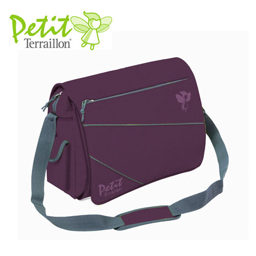 Geanta Transport Evolutiva Plum