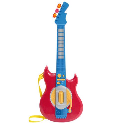 Chitara Rock Electrica