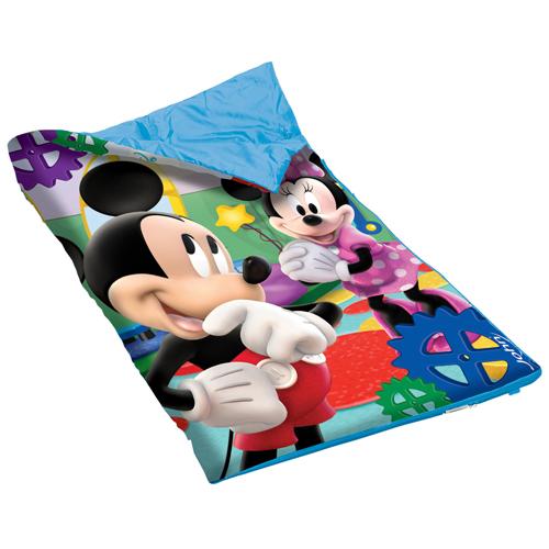 Sac de Dormit Mickey Mouse
