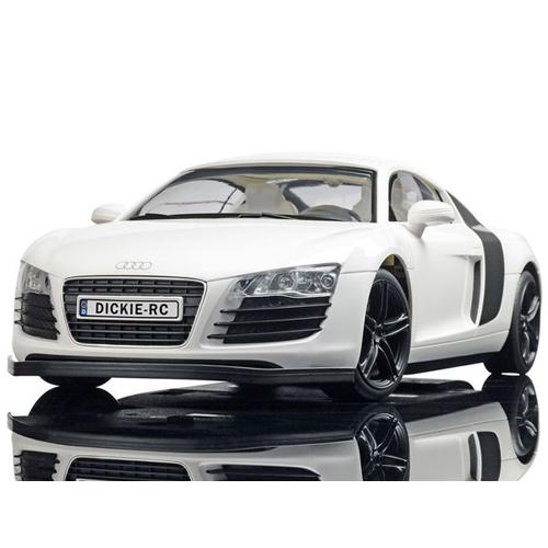 Poza Masinuta RC Audi R8