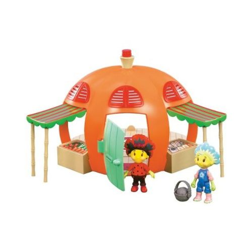 Fifi - Poppys Market Stall Playset