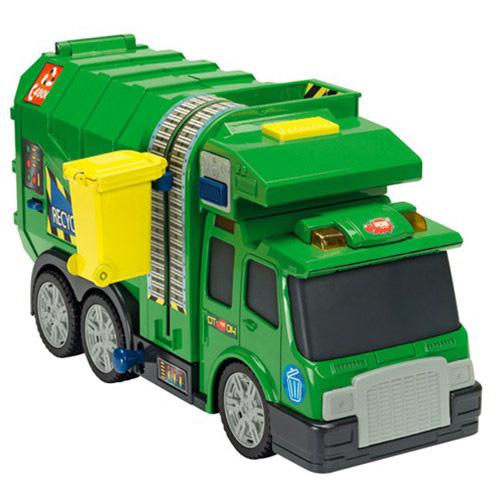 Poza Camion pentru Gunoi