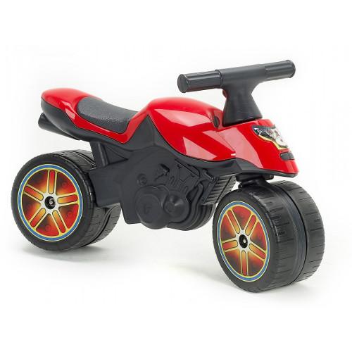 Moto X-Racer Rosu
