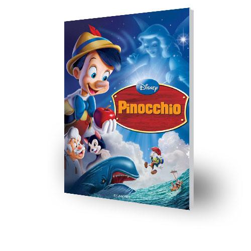 Carte Pinocchio