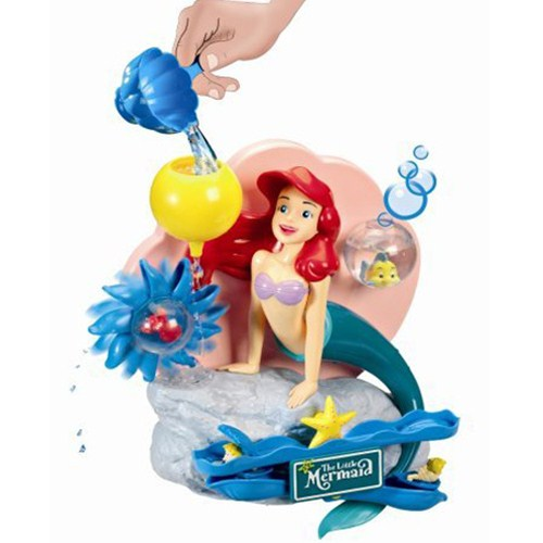 Jucarie Baie Little Mermaid