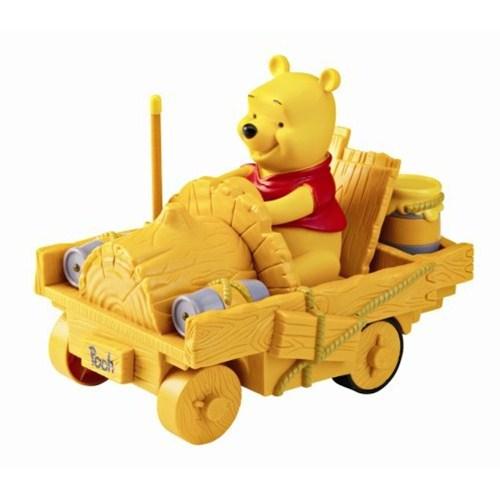 Masinuta RC Winnie the Pooh