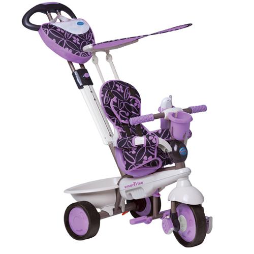 Tricicleta Dream 4 in 1 Mov