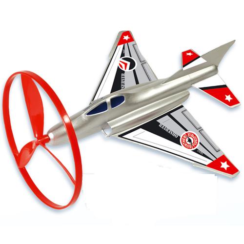 Delta-Jet Observer