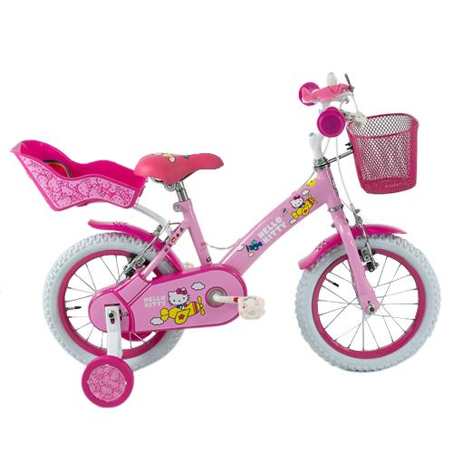 Bicicleta Hello Kitty Airplane 14