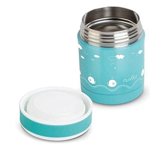 Termos Inox Mancare Solida 350 ml