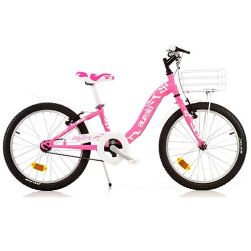 Bicicleta 204R Seria MTB
