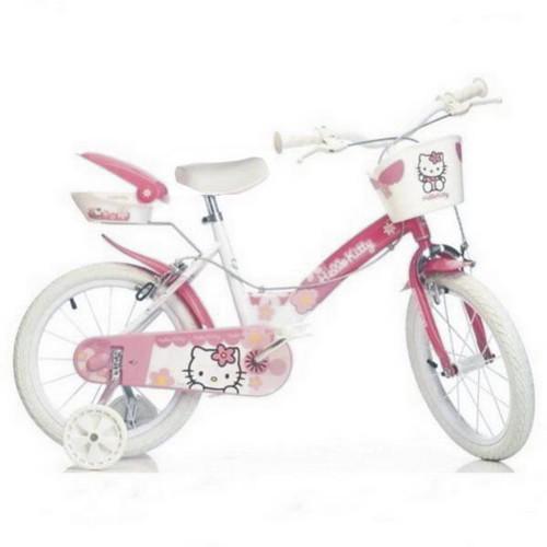 Bicicleta Hello Kitty 154N