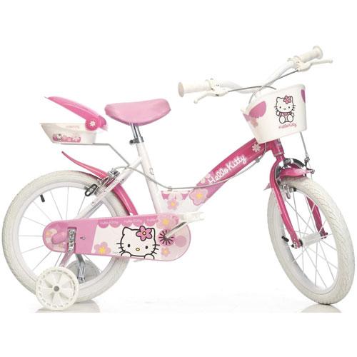 Bicicleta Hello Kitty 156N
