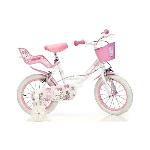 Bicicleta Charmmy Kitty 164RLN