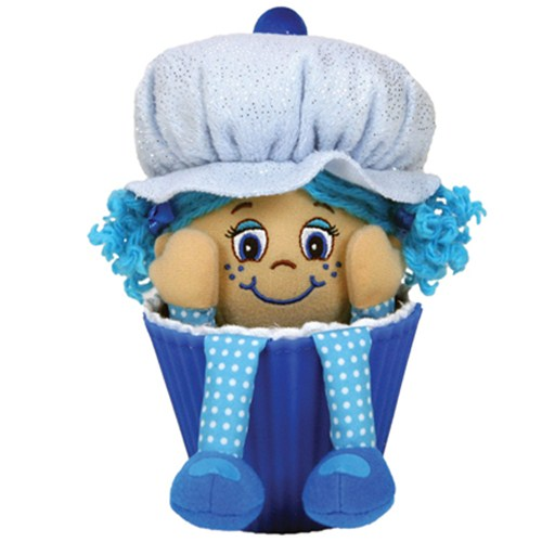 Little Miss Muffin Blueberry 23 cm