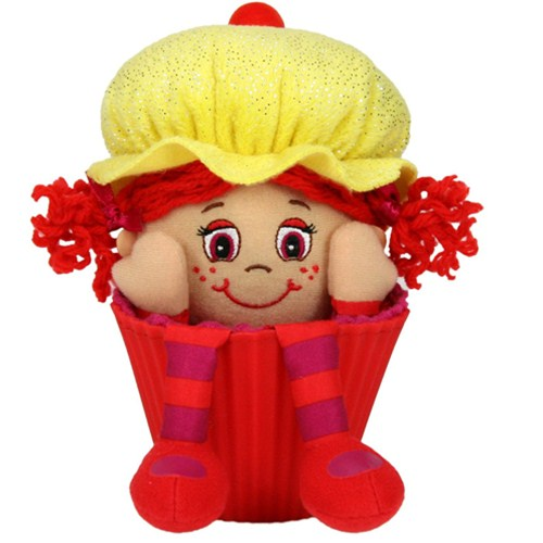 Little Miss Muffin Cherrie 23 cm