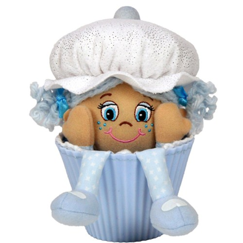 Little Miss Muffin Sugar 23 cm
