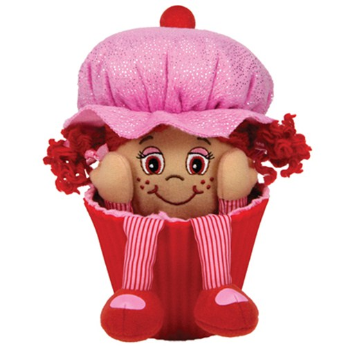 Little Miss Muffin Cinnamon 13 cm