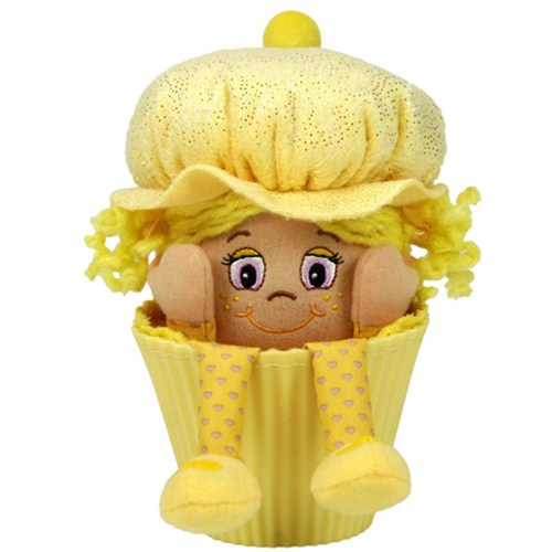 Little Miss Muffin Vanilla 13 cm