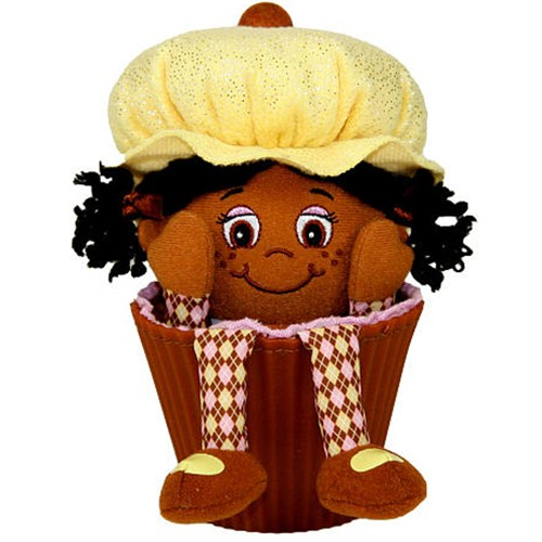 Little Miss Muffin Chip 13 cm