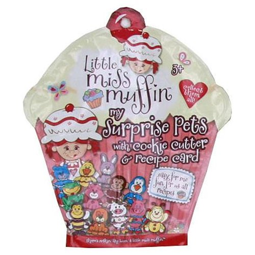 Animalute Little Miss Muffin in Folie