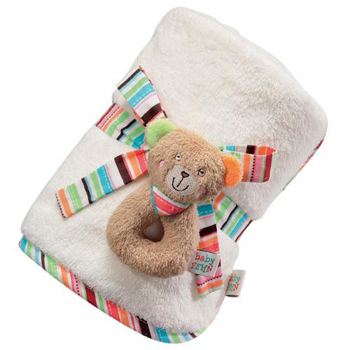 Paturica cu Ursulet Teddy