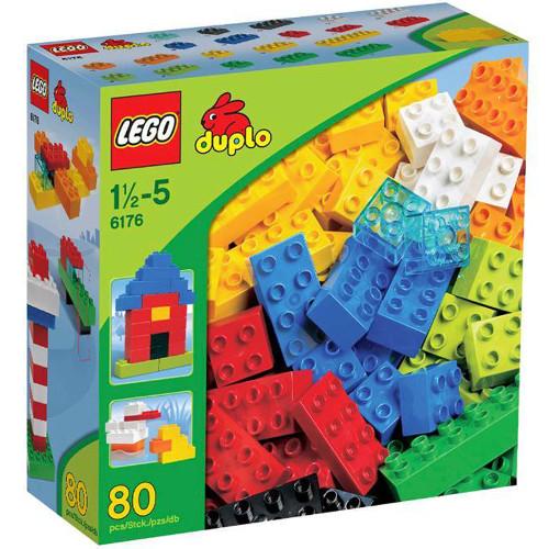Poza Duplo - Basic Bricks