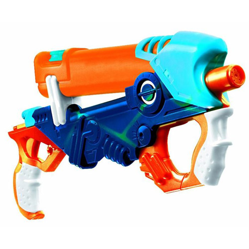 Pistol W-Force Splatter