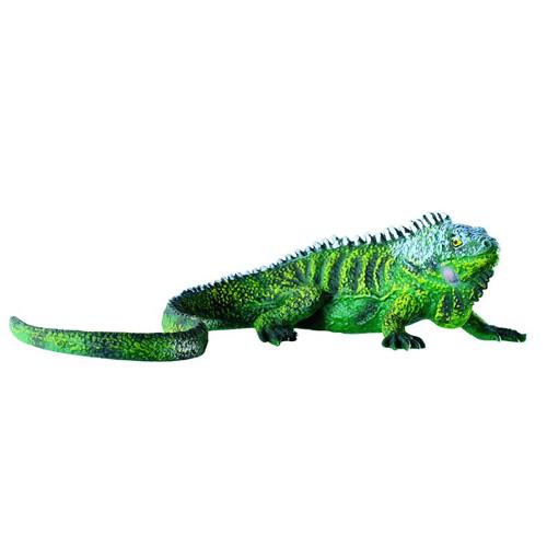 Figurina Iguana