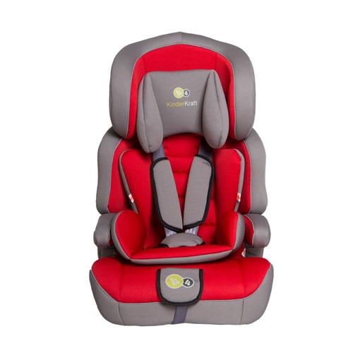 Scaun Auto Comfort Red