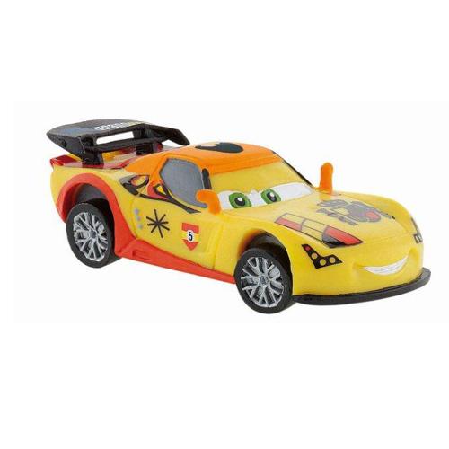 Figurina Miguel Camino - Cars 2