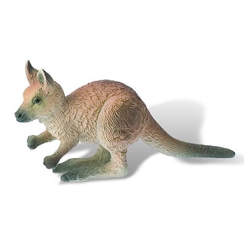 Figurina Pui de Cangur