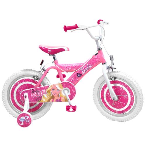 Poza Bicicleta Barbie 16
