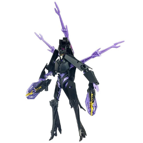Figurina Transformers Prime Airchnid