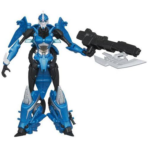 Figurina Transformers Prime Arcee