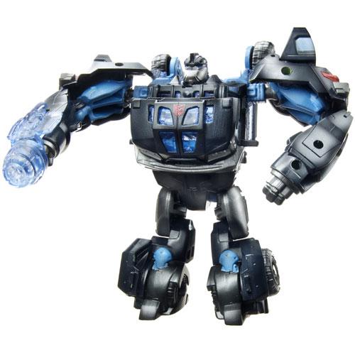 Figurina Transformers Prime Battle Tactics Bulkhead