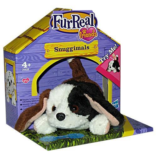 Fur Real Friends - Snuggimals Catelus