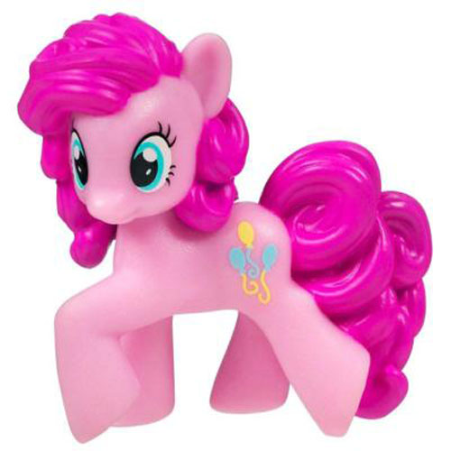 My Little Pony Pinkie Pie